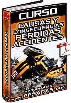Curso de Causas y Consecuencias de Pérdidas - Análisis de Accidentes