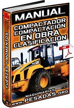 Curso de Compactadores y Compactación en Obra - Clasificación y Teoría