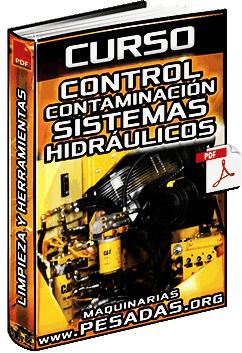 Curso de Control de la Contaminación en Sistemas Hidráulicos y Fluidos