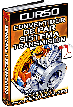 Curso de Convertidor de Par y Sistema de Transmisión – Componentes y Funciones