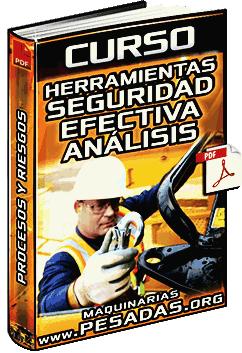 Curso de Herramientas de Seguridad Efectiva - Análisis, Procesos y Riesgos