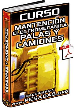 Curso de Mantenimiento Electromecánico de Palas y Camiones Komatsu – Sensores