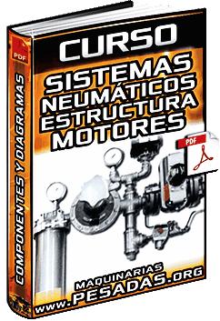 Curso de Neumática y Sistemas Neumáticos - Estructura, Componentes y Motores