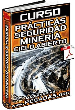 Curso de Recomendaciones y Prácticas de Seguridad e Higiene en Minería