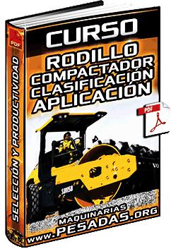 Curso de Compactadores – Clasificación, Selección, Aplicaciones y Compactación