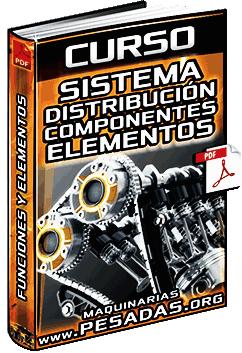 Curso de Sistema de Distribución - Componentes, Funciones y Clasificación
