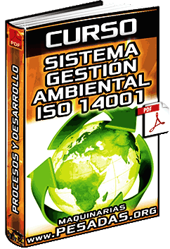 Curso de Sistema de Gestión Ambiental ISO 14001 - Procesos, Elementos y Desarrollo