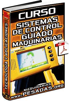 Curso: Sistemas de Control de Guiado de Maquinarias – Tecnología y Aplicaciones