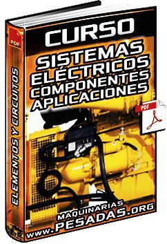 Curso de Sistemas Eléctricos - Circuitos, Componentes, Conexiones y Aplicación