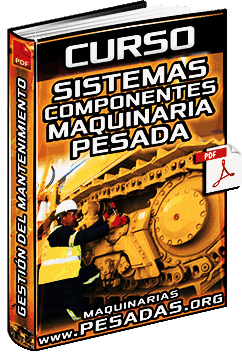 Curso de Sistemas, Componentes y Motores de Maquinaria Pesada Komatsu