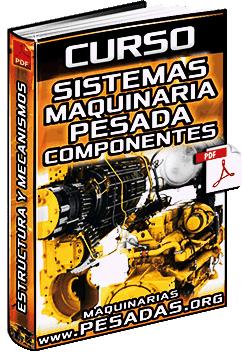 Curso: Sistemas de Maquinarias – Frenos, Transmisión, Dirección y Suspensión