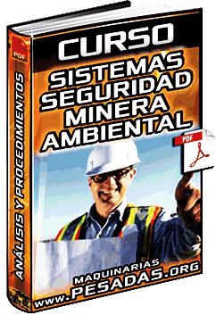 Curso de Sistemas de Seguridad Minera - Implementación, Análisis y Procedimiento