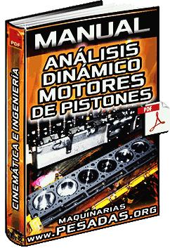 Manual de Análisis Cinemático y Dinámico de Motores de Pistones – Diagramas