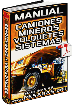 Manual de Camiones - Tipos, Estructura, Componentes, Sistemas y  Aplicaciones