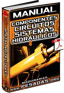 Manual de Componentes y Circuitos Básicos de Sistemas Hidráulicos