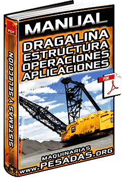 Manual de dragalinas estructura sistemas operaciones y for Manual de diseno y construccion de albercas pdf