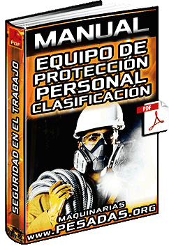 Manual de Equipo de Protección Personal EPP - Seguridad y Clasificación