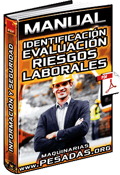 Manual de Identificación y Evaluación de Riesgos Laborales - Seguridad