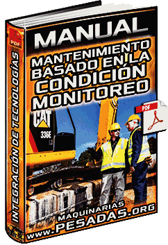 Manual de MBC Mantenimiento Basado en Condición - Tecnología de Monitoreo