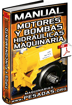 Manual de Motores y Bombas Hidráulicas – Funcionamiento y Clasificación