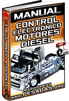 Manual de Sistema EDC Control Electrónico de Motores Diesel