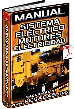 Manual de Sistema Eléctrico de Motores - Circuitos, Funciones y Mecanismos
