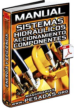 Manual: Sistemas Hidráulicos - Conceptos, Circuito Básico y Componentes