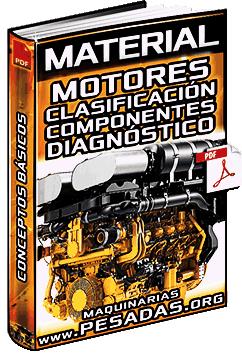 Material: Conceptos Básicos de Motores: Tipos, Componentes y Diagnóstico