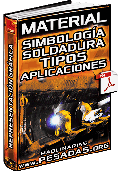 Material: Simbología Básica de Soldadura - Representación Gráfica y Aplicaciones