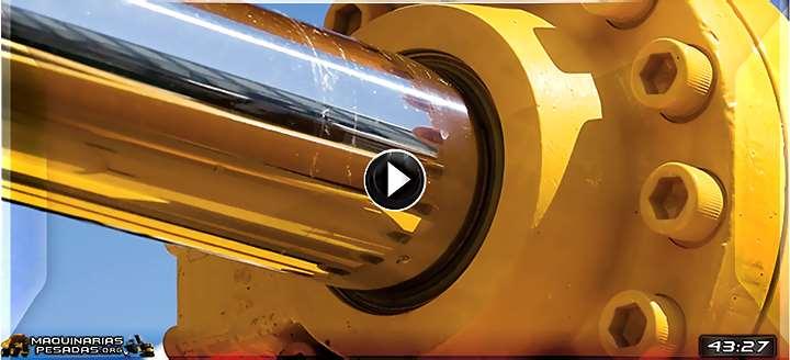Vídeo Documental de Sistemas Hidráulicos – Tecnología, Aplicaciones y Componentes