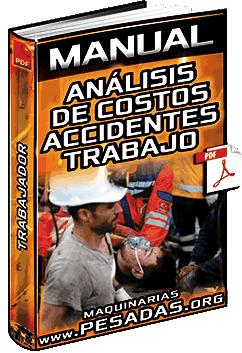 Manual: Análisis de Costos de Accidentes – Reporte, Métodos, Clases y Formulación