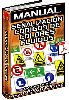 Manual de Señalización y Códigos de Colores – Materiales y Áreas de Trabajo