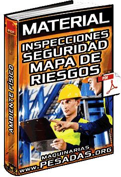 Material: Metodología de Mapa de Riesgos – Prevención, Análisis, Fases y Daños