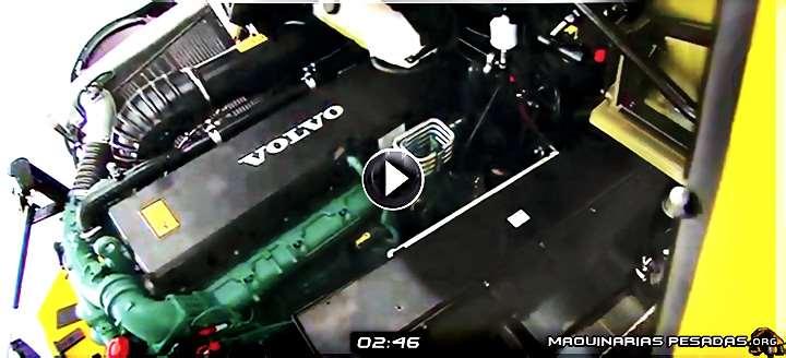 Vídeo de Ventajas del Uso de Lubricantes Originales en Maquinaria Pesada Volvo